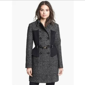 Long Winter Dress Coat